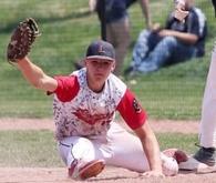 Ethan Bullock's Baseball Recruiting Profile