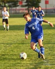 Michael Ripperger's Men's Soccer Recruiting Profile