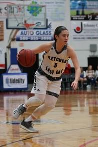 Jordan Bloomfield's Women's Basketball Recruiting Profile