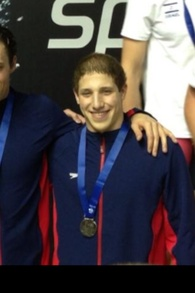 Michael Wohl's Men's Swimming Recruiting Profile