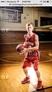 Trent Taylor Men's Basketball Recruiting Profile