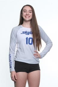 Kaitlin Sams's Women's Volleyball Recruiting Profile