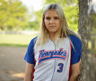 Faith Johnston's Softball Recruiting Profile