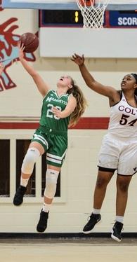 Chayleb Deves's Women's Basketball Recruiting Profile