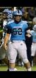 Nicholas Domzalski Football Recruiting Profile