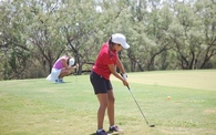 Klarisa Hernandez's Women's Golf Recruiting Profile