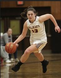 Kerin McCarthy's Women's Basketball Recruiting Profile