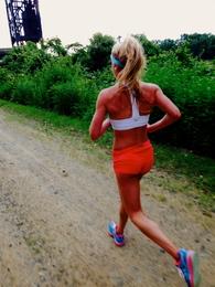 Julie Macedo's Women's Track Recruiting Profile