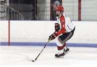 Levi Griffin's Men's Ice Hockey Recruiting Profile