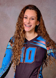 Sydney Love's Women's Volleyball Recruiting Profile