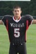 Kyle Armagost Football Recruiting Profile