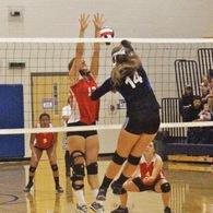 Solae Swenson's Women's Volleyball Recruiting Profile