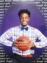 Davontae Davis's Men's Basketball Recruiting Profile