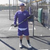Brian Garcia's Baseball Recruiting Profile