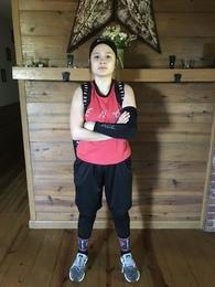 Emily Harrison's Women's Basketball Recruiting Profile