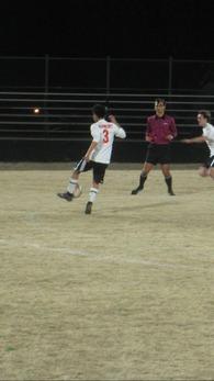 Nehemias Vicente's Men's Soccer Recruiting Profile