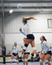 Sarah Douberly Women's Volleyball Recruiting Profile