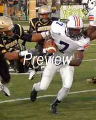 Elijah Pugh's Football Recruiting Profile