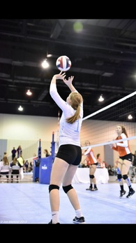Chloe Smith's Women's Volleyball Recruiting Profile