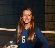 Peydon Linsenbigler's Women's Volleyball Recruiting Profile