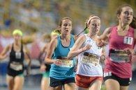 Allison Cheeseman's Women's Track Recruiting Profile