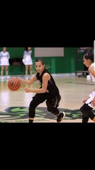 Aubrianna Martinez's Women's Basketball Recruiting Profile