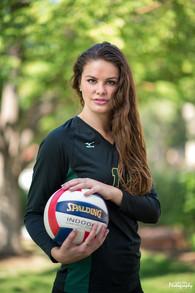 Kylie Klein's Women's Volleyball Recruiting Profile