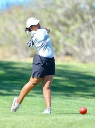 Khameryn Utu's Women's Golf Recruiting Profile