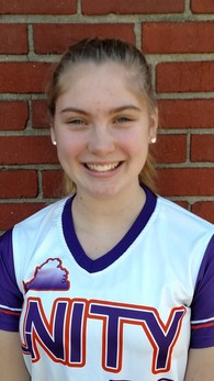 Noelle Sterner's Softball Recruiting Profile
