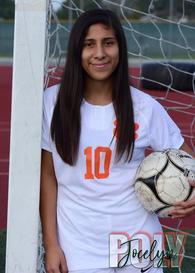 Jocelyn Galvan's Women's Soccer Recruiting Profile