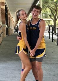Keeley Hemmel's Women's Track Recruiting Profile