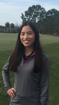 Haley Angel's Women's Golf Recruiting Profile
