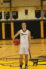 Tucker SHREWSBURY's Men's Basketball Recruiting Profile