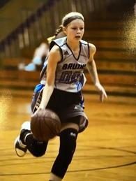 Emma Theodorsson's Women's Basketball Recruiting Profile