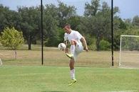 Arthur Atalla's Men's Soccer Recruiting Profile