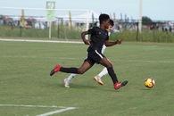 Josiah Blanton's Men's Soccer Recruiting Profile