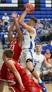 Logan Blouir Men's Basketball Recruiting Profile
