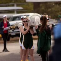 Coral Osborne's Women's Rowing Recruiting Profile