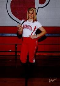 Brittany Williams's Softball Recruiting Profile