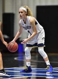Isabella Prada's Women's Basketball Recruiting Profile
