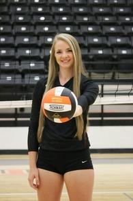 MacKenzie Mordecai's Women's Volleyball Recruiting Profile