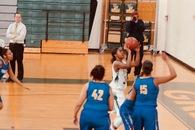 Niyah Norton's Women's Basketball Recruiting Profile