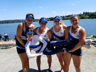 Paige Knudsen's Women's Rowing Recruiting Profile
