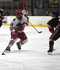 Ethan Steffl's Men's Ice Hockey Recruiting Profile