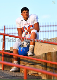 Bryce Santana's Football Recruiting Profile