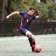 Kyle Rhines's Men's Soccer Recruiting Profile