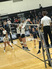Calea Jones Women's Volleyball Recruiting Profile