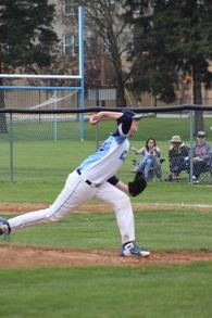 Zach Zwicky's Baseball Recruiting Profile