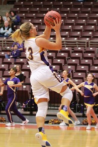 Brynnli Nelson's Women's Basketball Recruiting Profile