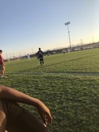 Diego Cruz's Men's Soccer Recruiting Profile